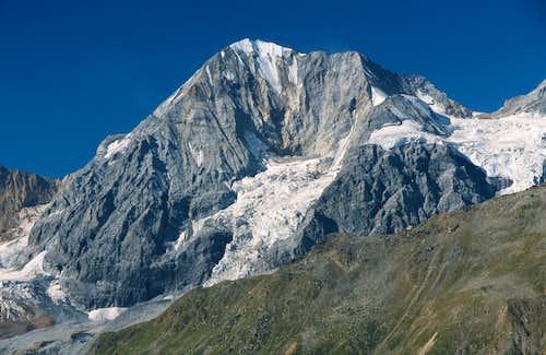 .Rhaetian Alps 2003