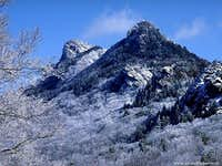 Tanawha(Grandfather Mtn)