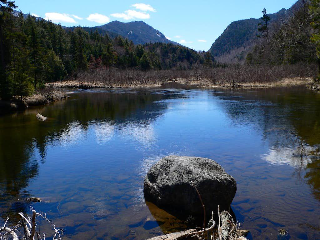 Ausable River (Dam)