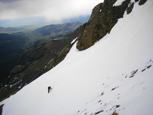 West Ridge-May 2007