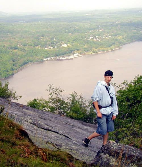 On Breakneck