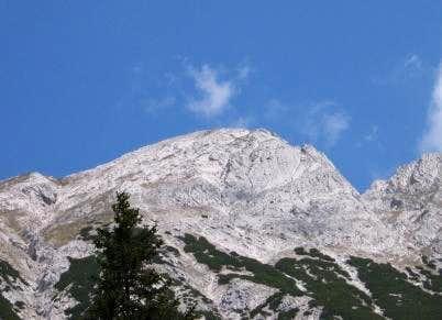 Sunntiger Spitze (alt. Suntiger)