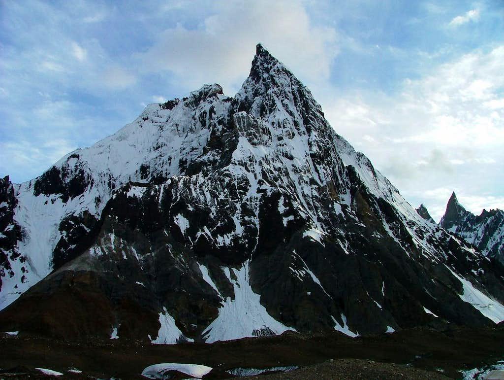 Mitre Peak Karakoram