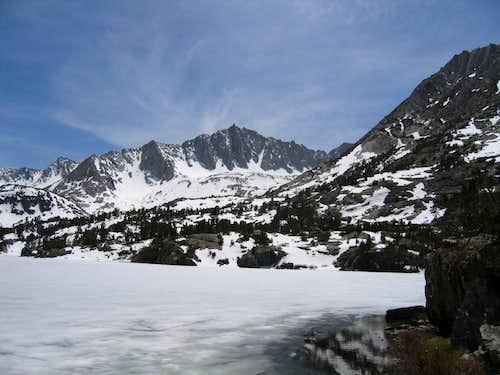 Mt Goode May 19 2007