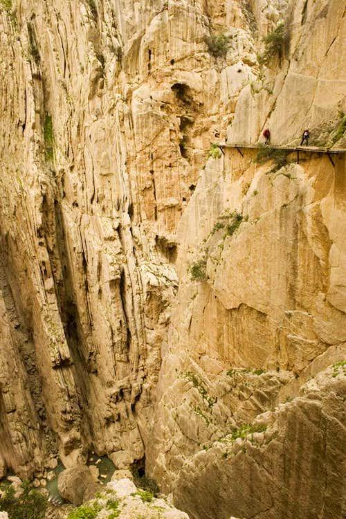A rock paradaise