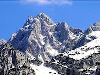 Ojstrica (2350 m)