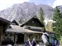 Mrzla gora (2203 m)