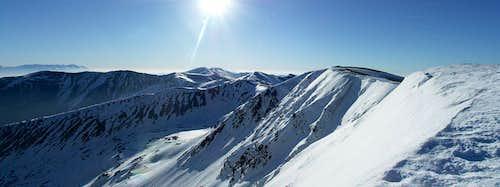Nizke Tatry (Lower Tatras)