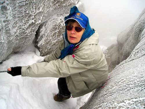 Bijele stijene (1335 m)