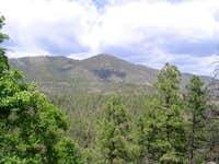 Blue Peak