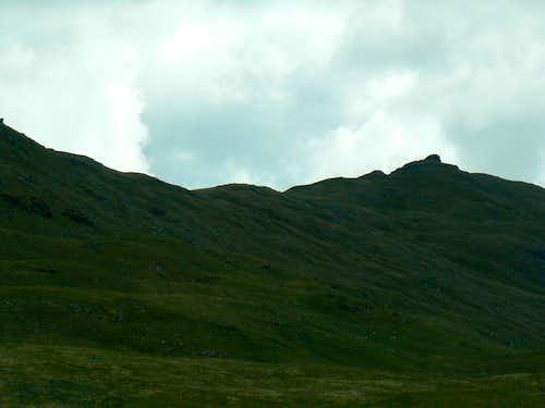 Twistin Hill