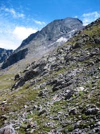 Kit Carson Peak