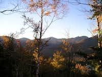 Mt.Jo in the Fall