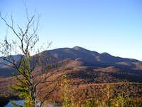 Mt. Jo in the Fall