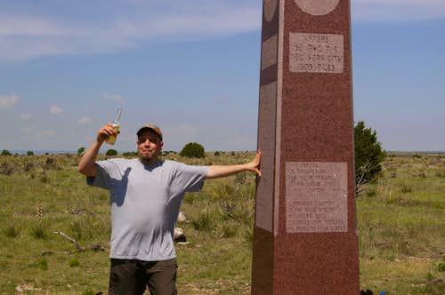 Oklahoma Highpoint 2007