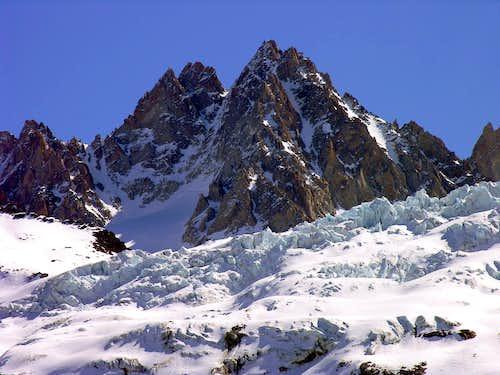 l'Aiguille du Tour (3544m)