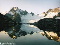 White Rock Lakes