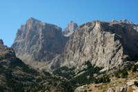 Mount Mangirci