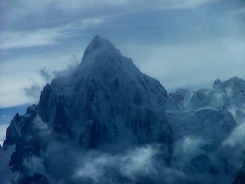 Paiju Peak 6670-M