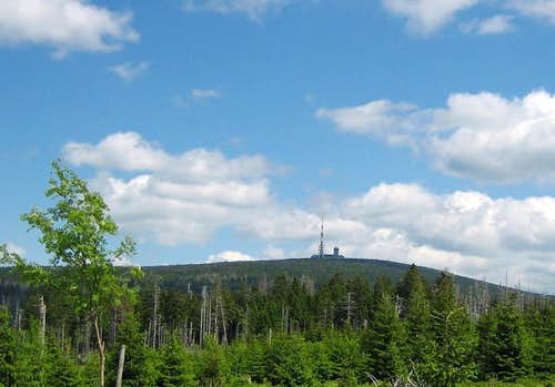 The Brocken