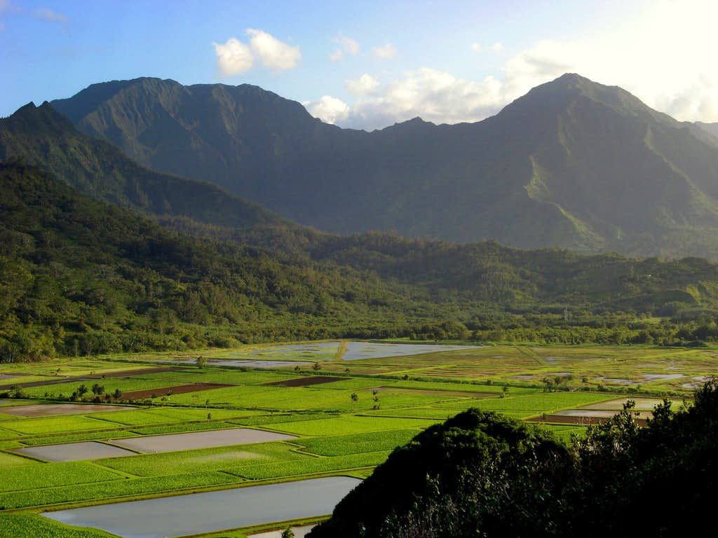 Kauai Mountains : Photos, Diagrams & Topos : SummitPost
