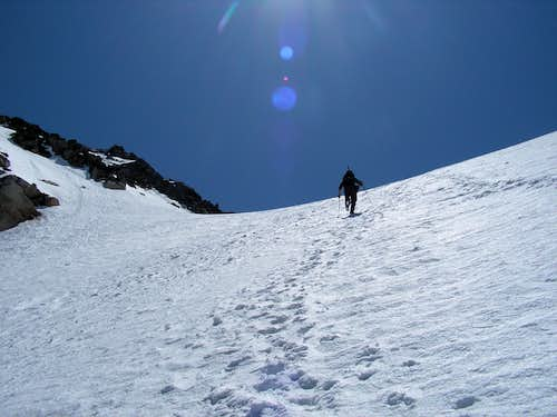 Sliver Star Mountain
