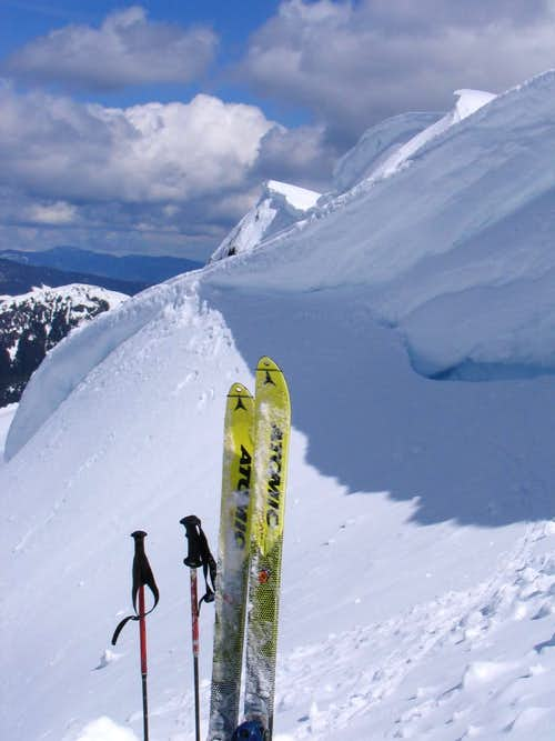 Summit Cornices