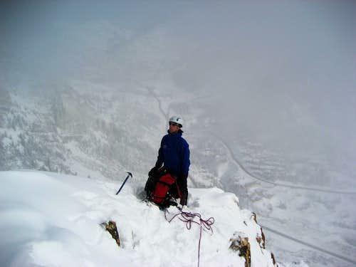Mount Superior