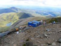 Snowdon Summit May 2007