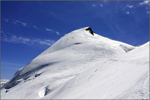 Allalinhorn, 4027m
