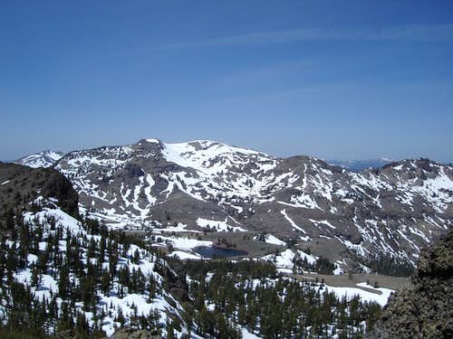 From Highland Peak