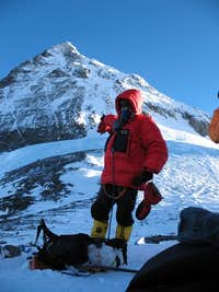 Everest 2007 part II