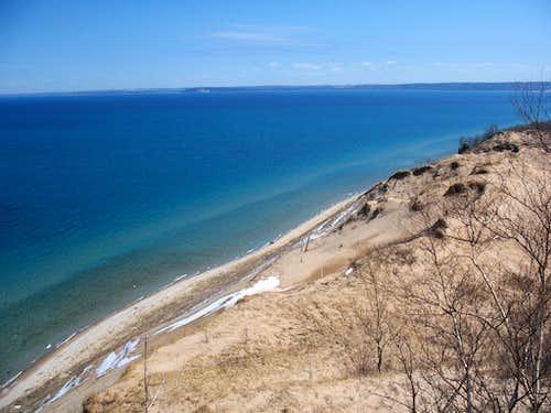Leelanau Shoreline