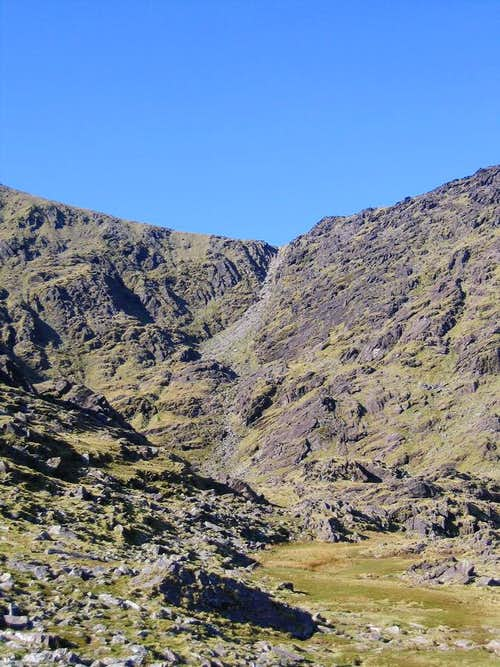 Devil\'s Ladder - Carrauntoohil