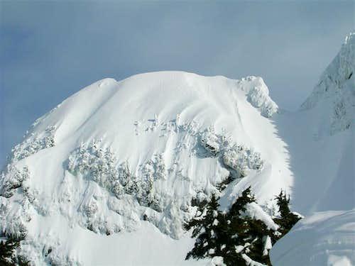 Big Bear summit