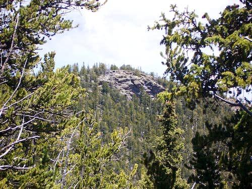 Farnum Peak