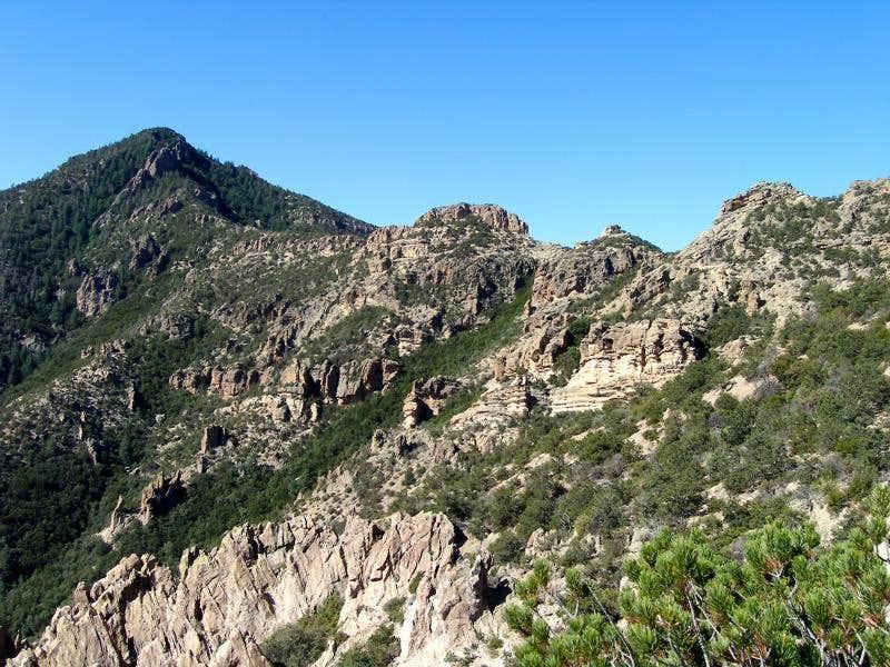 Ridge to Bassett