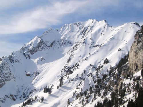 Mt Superior