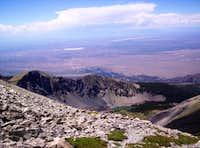 Middle Zapata Creek Lake
