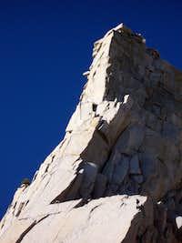 Top of Third Pillar