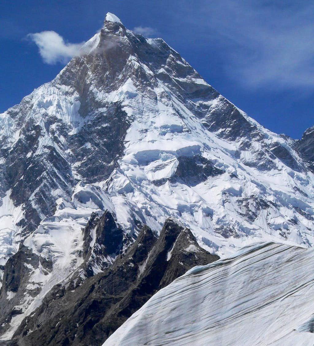 Masherbrum (7821-M) Karakoram