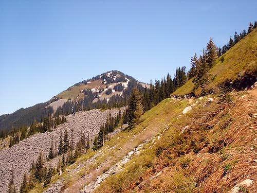 Mt. Defiance