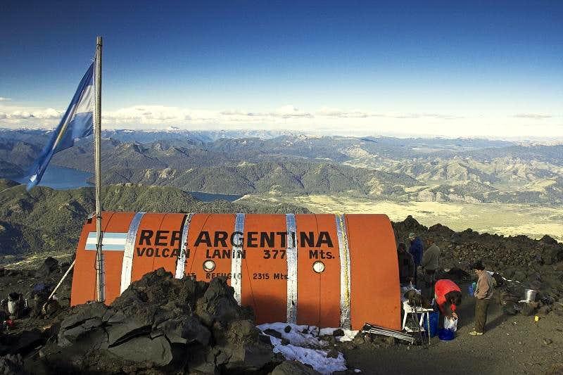 Refugio RIM-26
