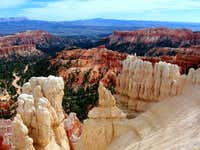 Beautiful Bryce Canyon; September 2005