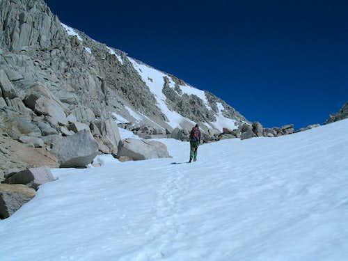 Ascending Mono Pass