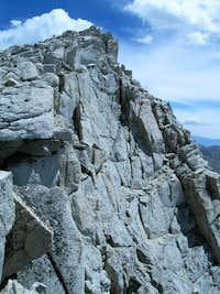 Mt. Starr Summit Ridge