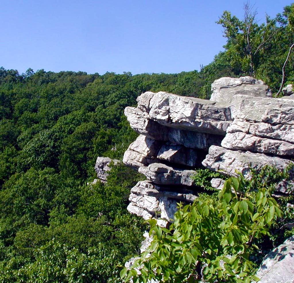 Annapolis Rocks