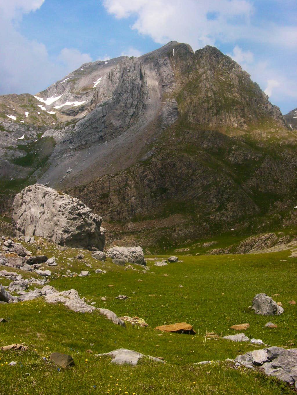 Fetas (2.531 m)