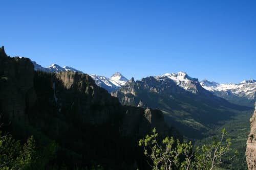 Uncompahgre and the glorious San Juans