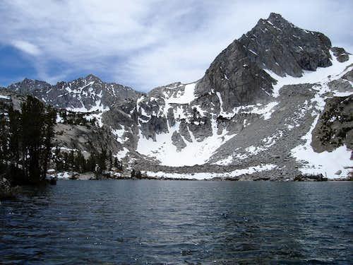 Treasure Lakes